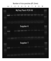 MyTaq Plant-PCR Kit